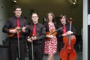 Quartet Castletown Concert